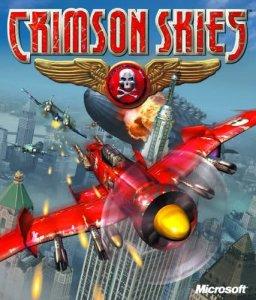 Crimson Skies per PC Windows