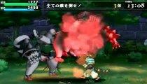 Code of Princess - Video di gameplay
