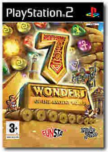 7 Wonders of the Ancient World per PlayStation Portable