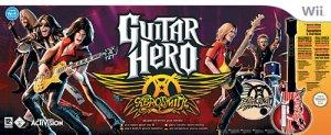 Guitar Hero: Aerosmith per Nintendo Wii