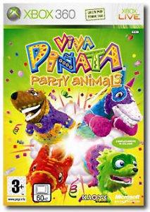 Viva Piñata: Party Animals per Xbox 360