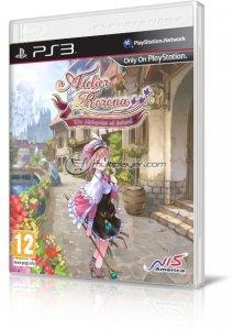 Atelier Rorona: The Alchemist of Arland per PlayStation 3