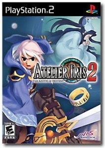 Atelier Iris 2 per PlayStation 2