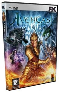 Avencast: Rise of the Mage per PC Windows