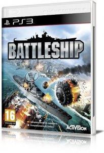 Battleship per PlayStation 3
