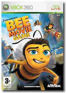 Bee Movie Game per Xbox 360