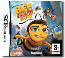 Bee Movie Game per Nintendo DS