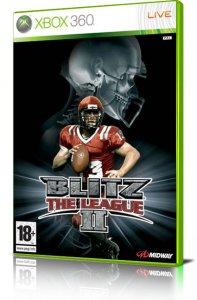 Blitz: The League II per Xbox 360