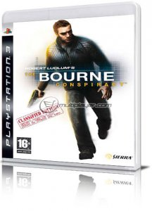 The Bourne Conspiracy per PlayStation 3