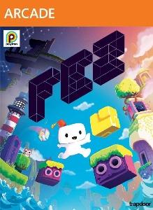 FEZ per Xbox 360