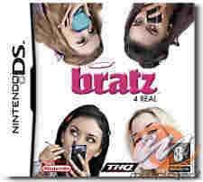 Bratz: 4 Real per Nintendo DS