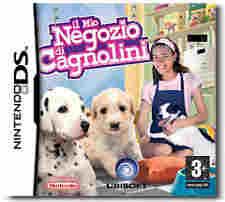 Il Mio Negozio Di Cagnolini per Nintendo DS