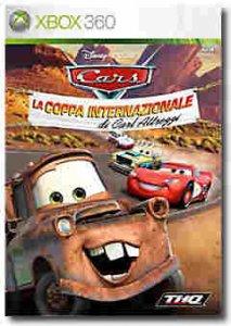 Cars: La Coppa Internazionale di Carl Attrezzi per Xbox 360