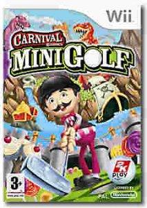 Carnival Games: Mini-Golf per Nintendo Wii