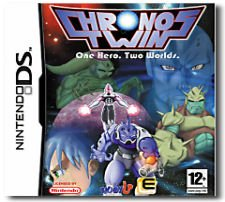 Chronos Twins per Nintendo DS