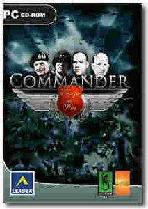 Commander: Europe at War per PC Windows