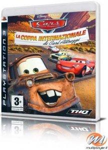Cars: La Coppa Internazionale di Carl Attrezzi per PlayStation 3