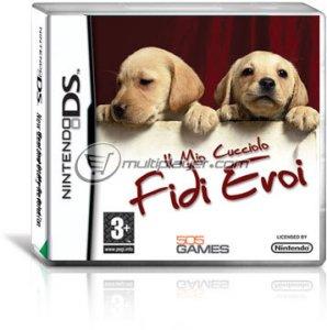 Il Mio Cucciolo: Fidi Eroi per Nintendo DS