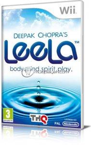 Deepak Chopra's Leela per Nintendo Wii