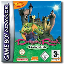 Dragon\'s Rock per Game Boy Advance