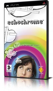 Echochrome per PlayStation Portable