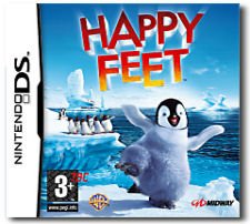 Happy Feet per Nintendo DS