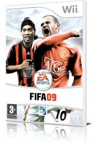 FIFA 09 per Nintendo Wii