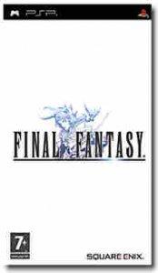 Final Fantasy: Anniversary Edition per PlayStation Portable