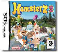 Hamsterz 2 per Nintendo DS