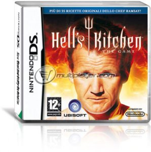 Hell's Kitchen per Nintendo DS