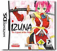 Izuna: The Legend of the Ninja per Nintendo DS