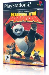 Kung Fu Panda per PlayStation 2
