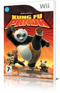 Kung Fu Panda per Nintendo Wii