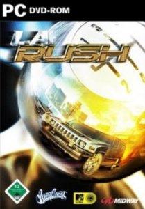 L.A. Rush per PC Windows