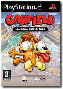 Garfield: Lasagna World Tour per PlayStation 2