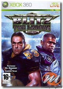 Blitz: The League per Xbox 360