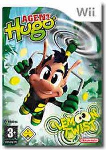 Agent Hugo: Lemoon Twist per Nintendo Wii