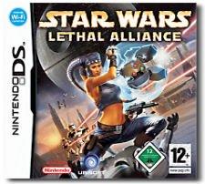 Star Wars: Lethal Alliance per Nintendo DS