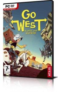 Lucky Luke: Go West per PC Windows