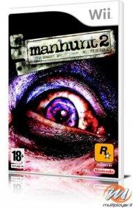 Manhunt 2 per Nintendo Wii