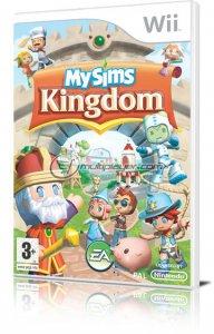 MySims Kingdom per Nintendo Wii