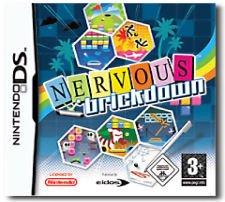 Nervous Brickdown per Nintendo DS