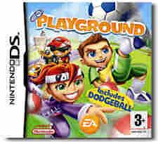 EA Playground per Nintendo DS