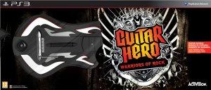 Guitar Hero: Warriors of Rock  per PlayStation 3