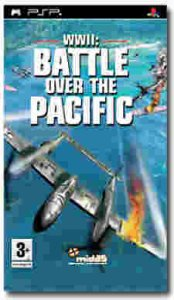 WWII: Battle Over the Pacific per PlayStation Portable