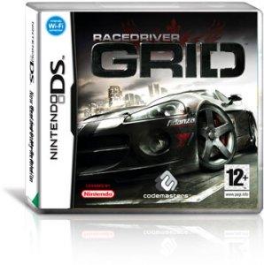 Race Driver: GRID per Nintendo DS
