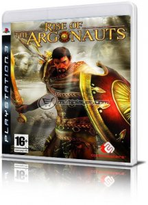 Rise of the Argonauts per PlayStation 3