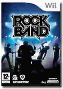 Rock Band per Nintendo Wii