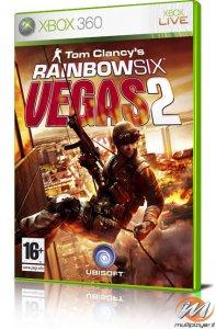 Tom Clancy's Rainbow Six: Vegas 2 per Xbox 360