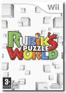 Rubik's Puzzle World per Nintendo Wii